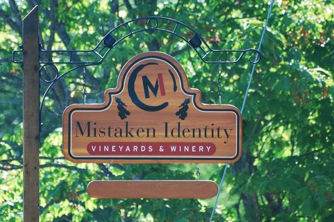 Vineyard for sales at Mistaken Identity Vineyards    Salt Spring Island, British Columbia V8K 2P5 Canada