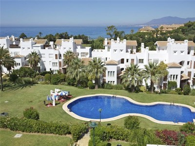 公寓 for sales at Great beachside location  Marbella, Costa Del Sol 29600 西班牙