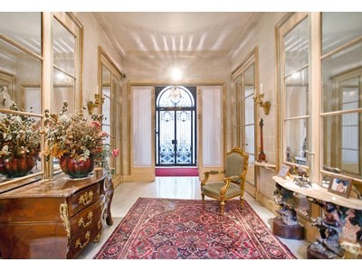 Konak for sales at Charming Private Mansion - Triangle d'Or  Paris, Paris 75008 Fransa