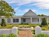 Property Of Lifestyle farm close to Stellenbosch