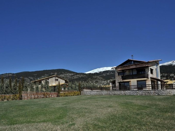 Single Family Home for sales at Parnassos Mountain House    Other Central Greece, Central Greece 32004 Greece