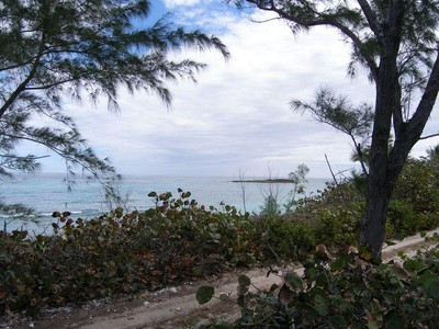 Đất đai for sales at Sea to Sea French Leave Beach, Governors Harbour, Eleuthera Bahamas