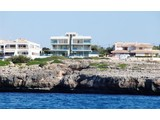 Property Of New Ground Floor Apartment in Porto Cristo