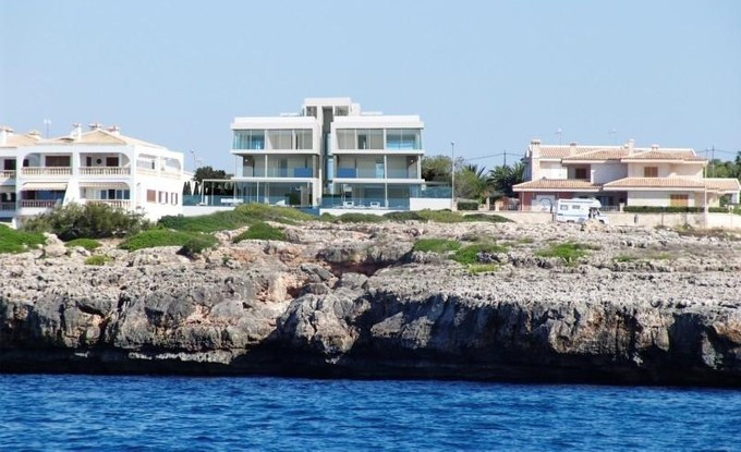 Appartamento for sales at New Ground Floor Apartment in Porto Cristo  Manacor, Maiorca 07680 Spagna