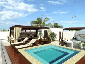 Additional photo for property listing at OASIS 12   Playa Del Carmen, Quintana Roo 77710 Мексика