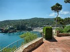 独户住宅 for  sales at Villa in front of the sea in Sa Riera, Begur   Begur, Costa Brava 17255 西班牙