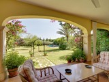 Property Of Family Villa in landscaped gardens in Santa Maria