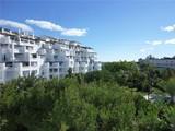Property Of Spacious beachside apartment