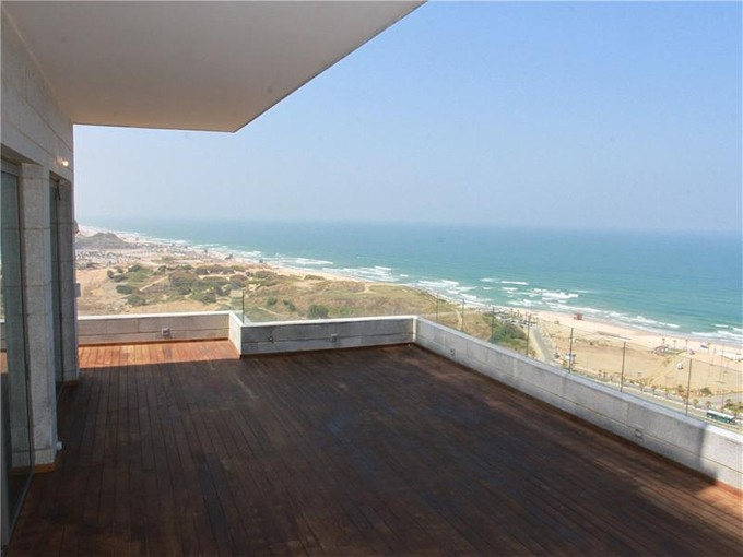 Apartment for sales at Bat Yam Luxury Penthouse   Bat Yam, Israel 59319 Israel