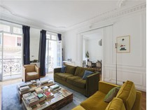 Квартира for sales at Paris 6 - Fleurus - KZ    Paris, Париж 75006 Франция