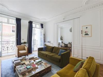 アパート for sales at Paris 6 - Fleurus - KZ  Paris, パリ 75006 フランス