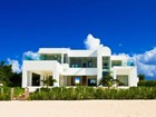 Maison unifamiliale for  sales at The Beach House + Meads Bay Meads Bay, Autres Villes D'Anguilla AI 2640 Anguilla