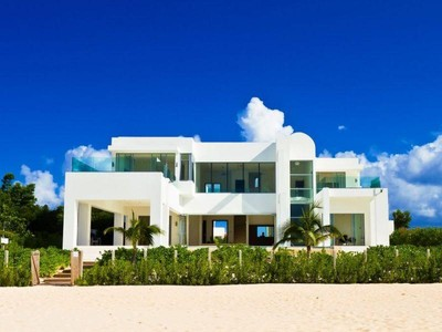 Single Family Home for sales at The Beach House + Meads Bay Meads Bay, Cities In Anguilla AI 2640 Anguilla