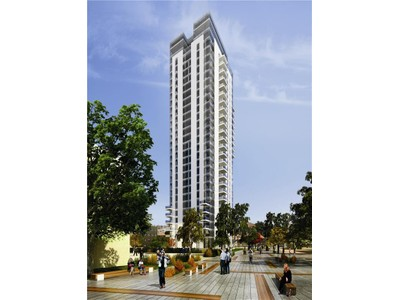Appartement for sales at Neve Tzedek Liber Tower project  Tel Aviv, Israel 6684705 Israël