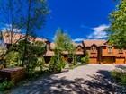 Частный односемейный дом for sales at Laurentians    Esterel, Квебек J0T 1E0 Канада