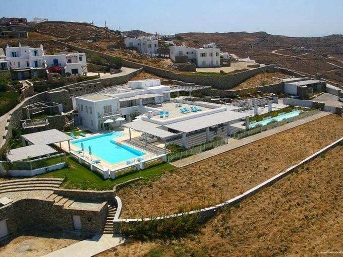 Single Family Home for sales at Villa Isidora Mykonos Mykonos, Southern Aegean 84600 Greece