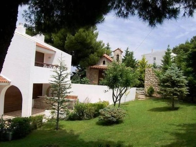 Single Family Home for sales at Pine Tree Villa Drafi Dhrafi, Attiki 19009 Greece