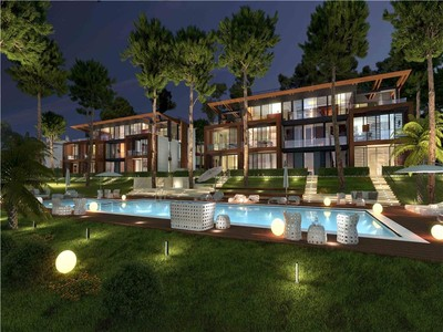 Apartamento for sales at Newly built apartments less than 300m from the bea  Platja D Aro, Costa Brava 17250 Espanha