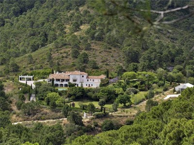 Estância for sales at Beautiful and exclusive Cortijo  Estepona, Costa Del Sol 29680 Espanha