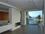 Property Of Modern beachfront villa
