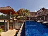 Property Of Fabulous Direct Oceanfront Villa