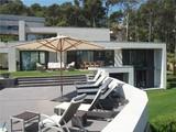 Property Of Modern sea front villa for sale in Aiguablava