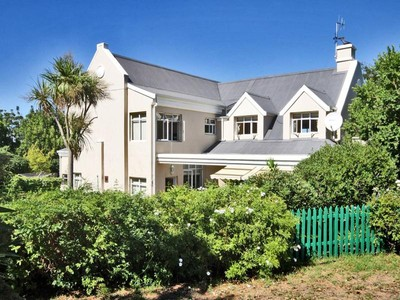 Single Family Home for sales at Expansive home on the 12th green to make your own  Somerset West, Western Cape 7130 South Africa