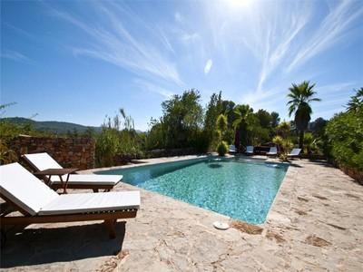 Nhà ở một gia đình for sales at Country Home With West Orientation  Sant Antoni, Ibiza 07816 Tây Ban Nha