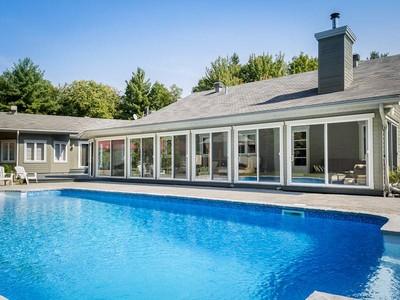 Single Family Home for sales at Saint-Roch-de-l'Achigan  Saint-Roch-De-L'achigan, Quebec J0K 3H0 Canada