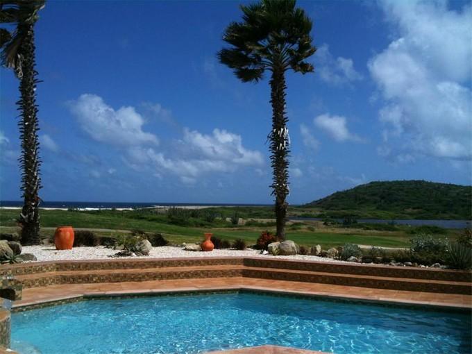 Moradia for sales at Million Doller View  Malmok, Aruba 00000 Aruba