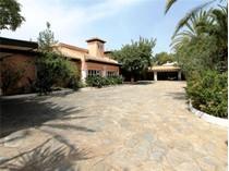 Single Family Home for sales at Villa located above the Golden Mile  Marbella, Costa Del Sol 29600 Spain