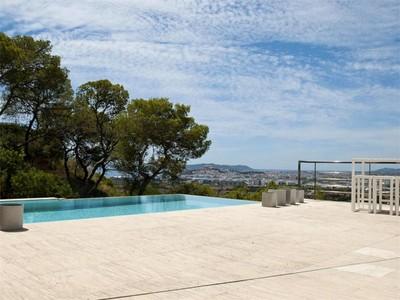 Einfamilienhaus for sales at Designer Villa in Top-Lage  Ibiza, Ibiza 07819 Spanien