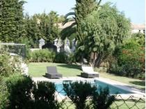 Nhà ở một gia đình for sales at Charming villa situates in Hacienda Las Chapas  Marbella, Costa Del Sol 29600 Tây Ban Nha
