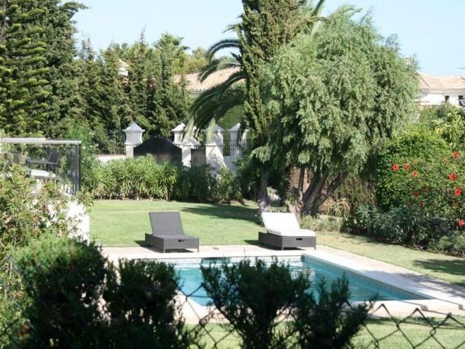 獨棟家庭住宅 for sales at Charming villa situates in Hacienda Las Chapas  Marbella, Costa Del Sol 29600 西班牙