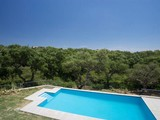 Property Of Villa in Golf Area on a very private plot