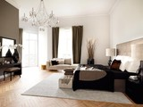 Property Of Exclusive Living In The Town Center - Maison Ouest