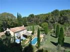 Maison unifamiliale for  sales at Magnificent 18th century farmhouse on 4 ha. Alpill  Saint Remy De Provence, Provence-Alpes-Cote D'Azur 13210 France
