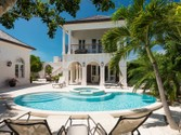 Single Family Home for sales at Casa Barana  Thompson Cove,  TCI BWI Turks And Caicos Islands