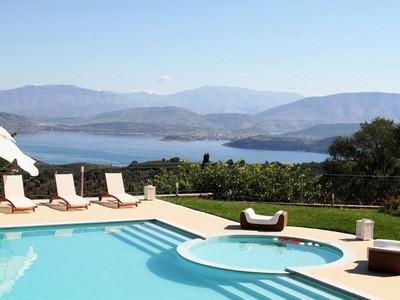 Single Family Home for sales at Villa Acanthus Agios Stefanos Corfu, Ionian Islands 49100 Greece