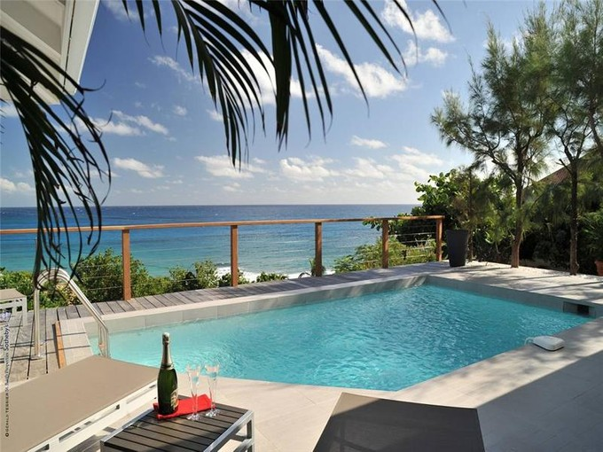 Moradia for sales at Villa A Bientôt   Other St. Barthelemy, Cidades Em St. Barthelemy 97133 St. Barthelemy