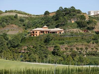 단독 가정 주택 for sales at A Prestigious Villa With Uninterrupted Colf Course  Estepona, Costa Del Sol 29680 스페인