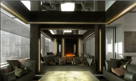 Nhà chung cư for sales at Exclusive Duplex-Penthouse in Puerta de Hierro  Madrid, Madrid 28035 Tây Ban Nha