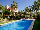 Property Of Charming Apartment With Beautiful Mediterranean Ga