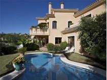 Villa for sales at Andalusian style villa    Benahavis, Costa Del Sol 29679 Spagna