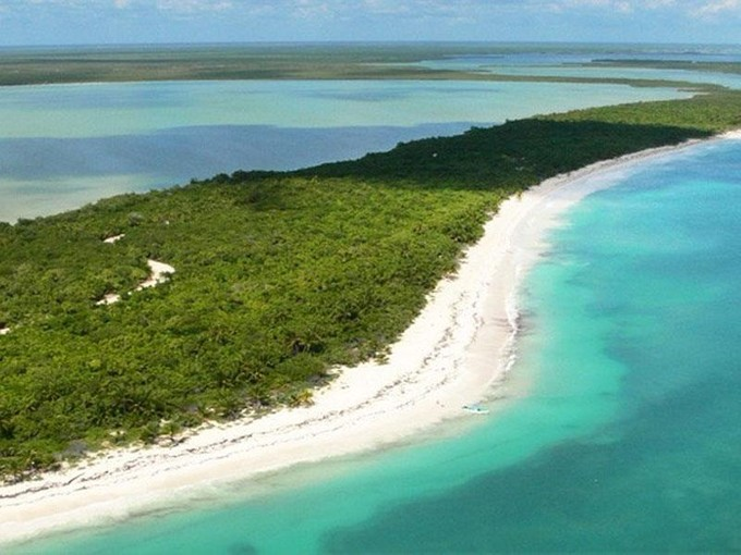 Land for sales at SIAN KA'AN BEACHFRONT LOTS  Felipe Carillo Puerto, Other Areas In Mexico 77100 Mexico
