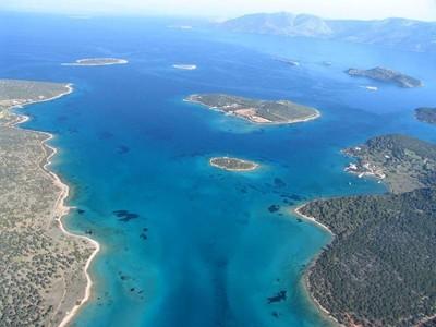 私人岛屿 for sales at Private Island in Aegean Sea  Other Northern Aegean, Northern Aegean 84300 Greece