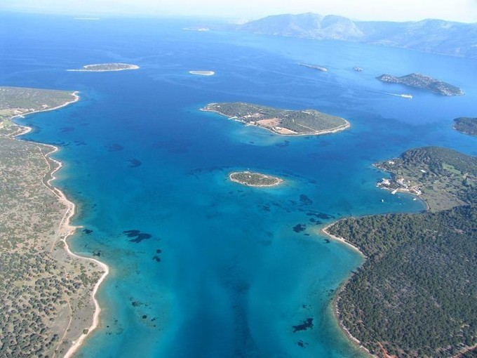 Isla privada for sales at Private Island in Aegean Sea  Other Northern Aegean, De Egeo Norte 84300 Grecia