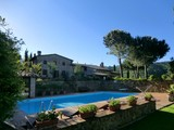 Single Family Home for sales at Charming countryhouse in Chianti region Piazza San Firenze Gaiole In Chianti, Siena 53013 Italy