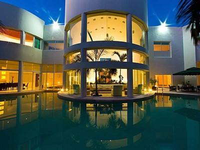Single Family Home for sales at VILLA AQUA   Playa Del Carmen, Quintana Roo 77710 Mexico
