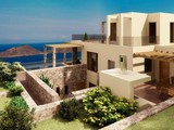 Property Of Elounda Luxury Villas
